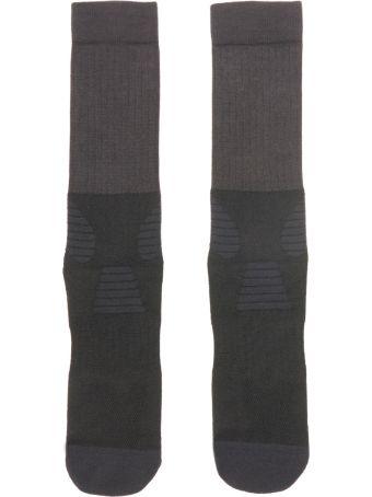 Y-3 'tube' Socks