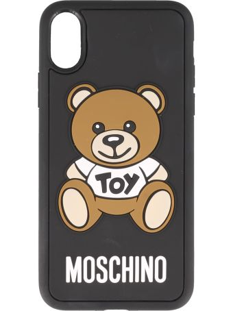Moschino Iphone X Cover Case