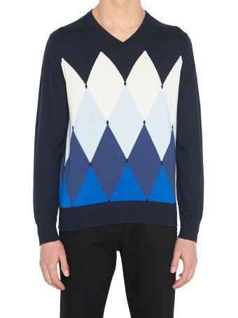 Ballantyne 'dyamond Classic' Sweater