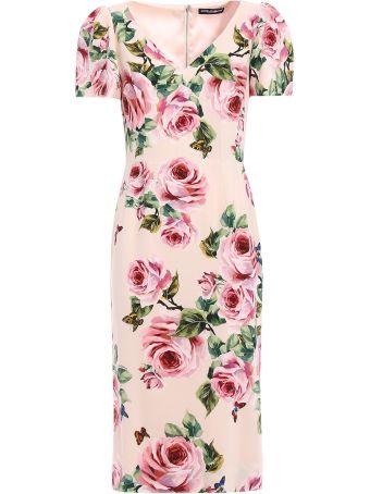 Dolce & Gabbana S/s Dress