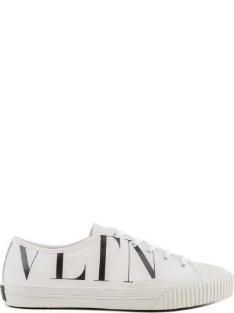 Valentino Garavani Vltn Print Sneakers