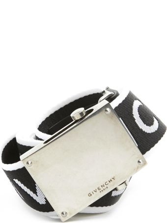 Givenchy 'givenchy Plate' Belt