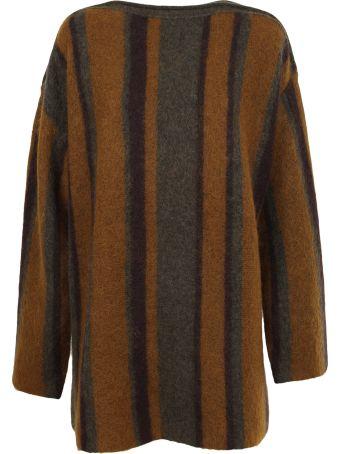 Acne Studios Acne Studio Striped Sweater
