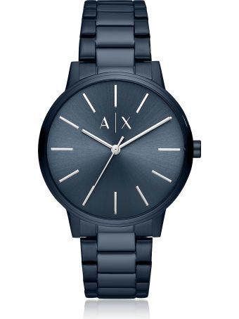 Emporio Armani Ax2702 Cayde Men's Watch