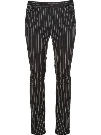 RTA Striped Trousers