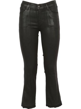 J Brand Jbrand Selena Jeans