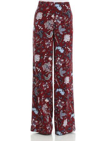 Diane Von Furstenberg - Trousers