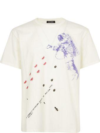 Raf Simons Astronaut T-shirt