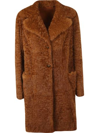 Salvatore Santoro Buttoned Coat