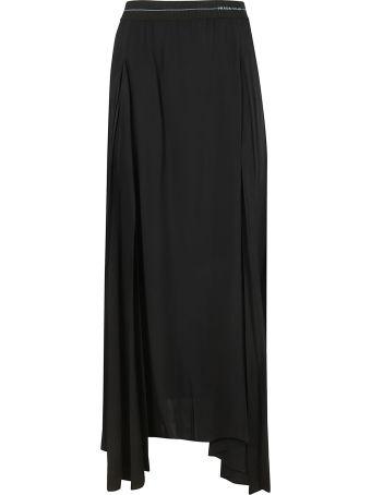 Prada Asymmetric Skirt