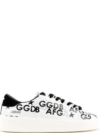 Golden Goose Sneakers High End