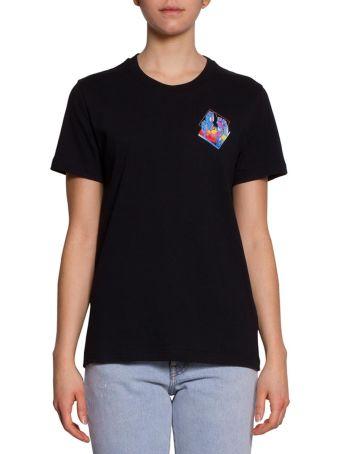 Off-White Microenviroment Cotton T-shirt