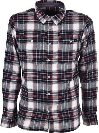 Edwin Tripple 10 Check Shirt