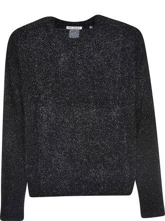 Our Legacy V-neck Raglan Sweatshirt