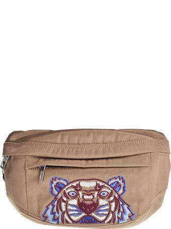 Kenzo Logo Belt Bag