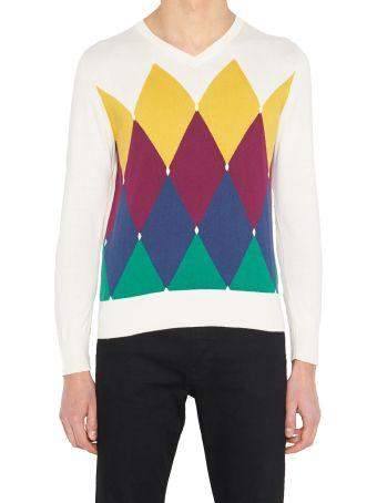 Ballantyne Dyamond Sweater