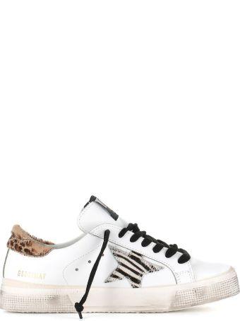 "Golden Goose Sneakers ""may"""