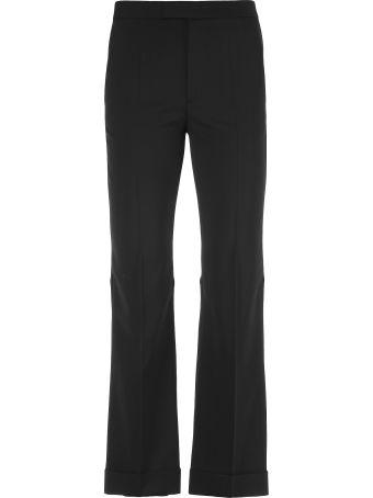 Maison Margiela Wool Blend Trousers