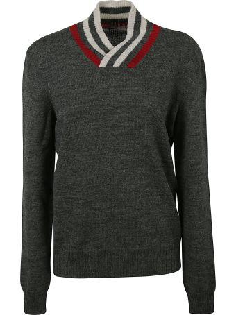 Bottega Veneta Knitted Sweater