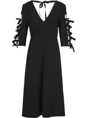 Bottega Veneta Dress Fiocchi