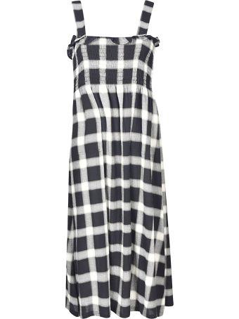 MM6 Maison Margiela Checked Dress
