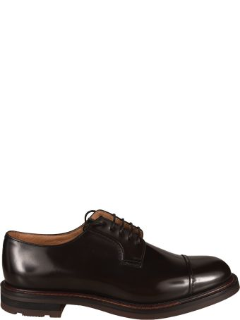Church's Wellington Lace-up Shoes