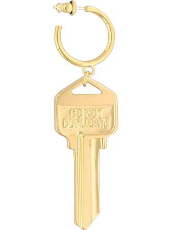 AMBUSH Key Earring