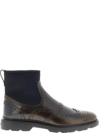 Hogan Boots Shoes Men Hogan