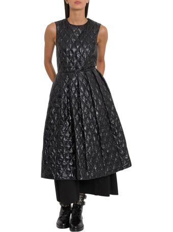 Moncler Genius Open On Back Dress