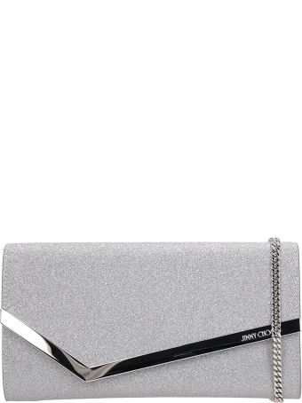 Jimmy Choo Emmie Clutch