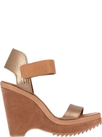 Pedro Garcia Wedge Shoes Shoes Women Pedro Garcia