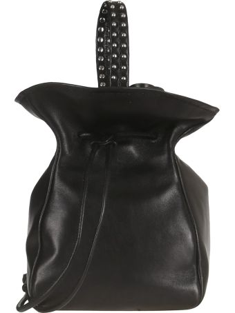 Phillip Lim Mini Punching Bucket Bag