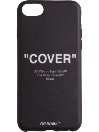 Off-White Quotes I-phone 8 Case