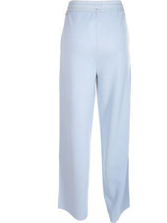 Moncler Grenoble Drawstring Trousers