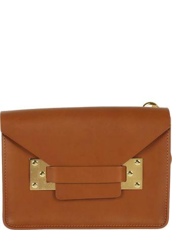 Sophie Hulme Mini Milner Shoulder Bag