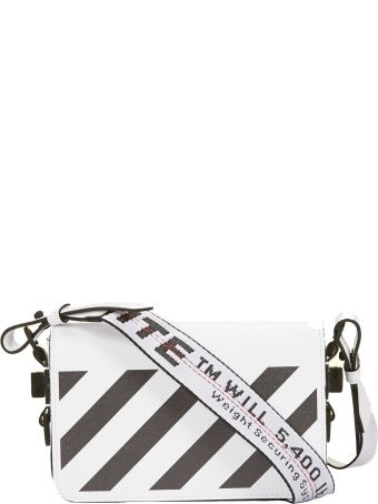 Off-white Diage Square Shoulder Bag