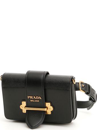 Prada Cahier Beltbag