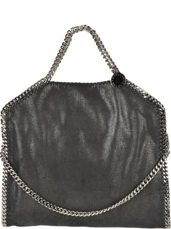Stella Mccartney 3 Chain Shaggy Deer Falabella
