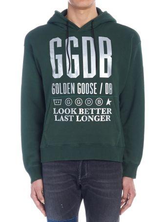 Golden Goose 'peter' Hoodie