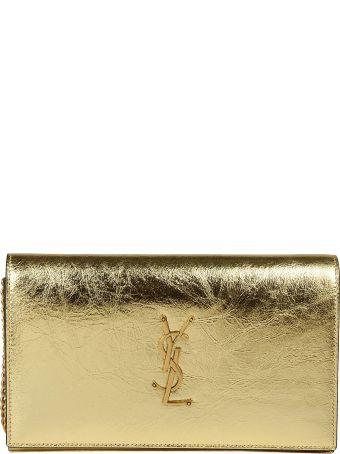 Saint Laurent Chain Wallet