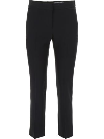 Alexander McQueen Cady Trousers