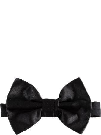 Emporio Armani Classic Bow Tie