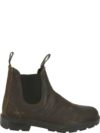 Blundstone Elasticated Ankle Boots