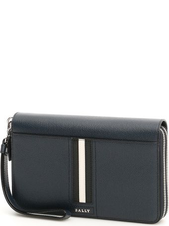 Bally Tinger Clutch