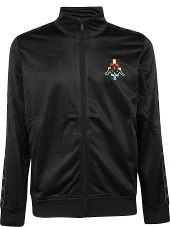 Marcelo Burlon Zipped Jacket
