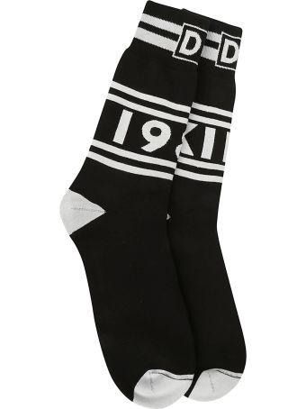Dolce & Gabbana Dolce&gabbana Socks