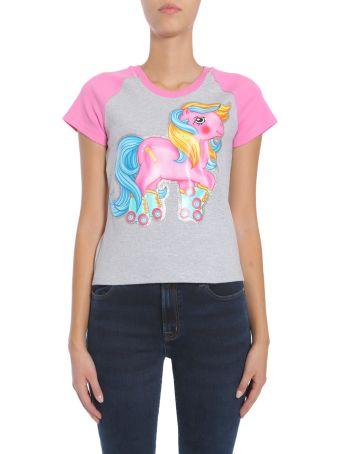 Little Pony Printed T-shirt