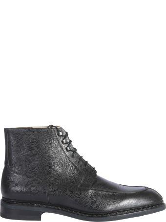 Paraboot Serignan High Lace-up Boots