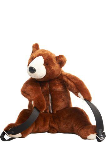 Dolce & Gabbana 'teddy Bear' Backpack