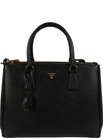 Prada Galleria Saffiano Leather Tote